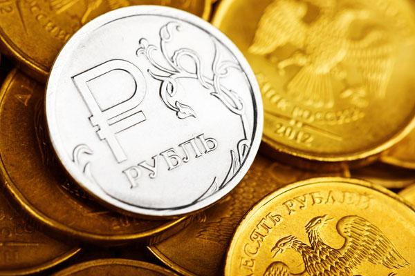 Темпы прироста банковских вкладов в России затормозятся