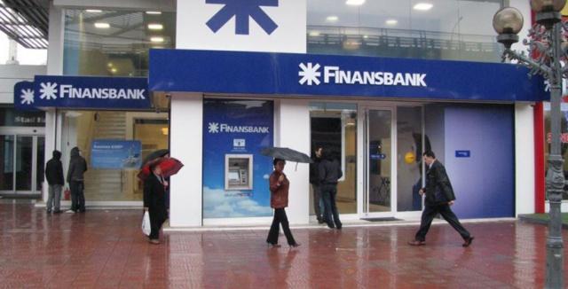 Qatar National Bank купит турецкий Finansbank