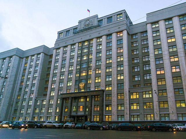 Госдума приняла закон о взыскании долгов крымчан украинским банкам