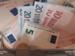 ЦБ установил официальные курсы валют на пятницу
