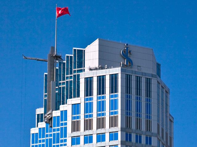 Турция поможет банкам, попавшим под российские санкции