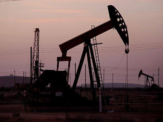 В падении цен на нефть российский министр обвинил Саудовскую Аравию