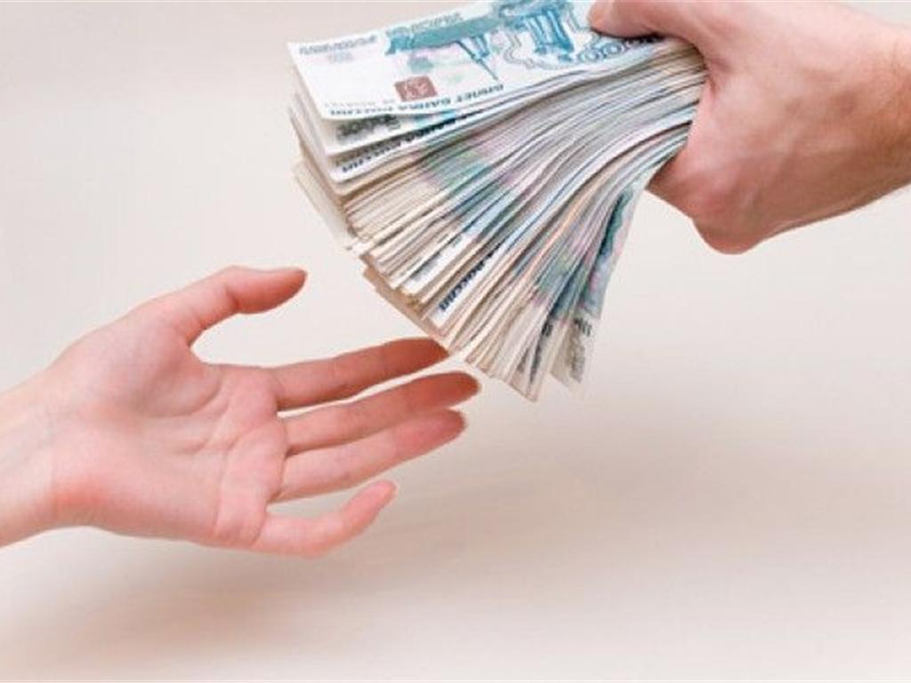 Быстрые займы — это легкое решение ваших финансовых трудностей