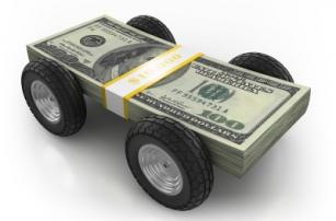 Автомобиль как кредитная карта?