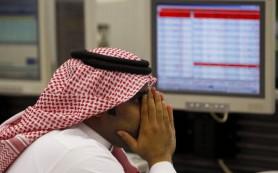 Саудовские банки на минимуме за 10 лет