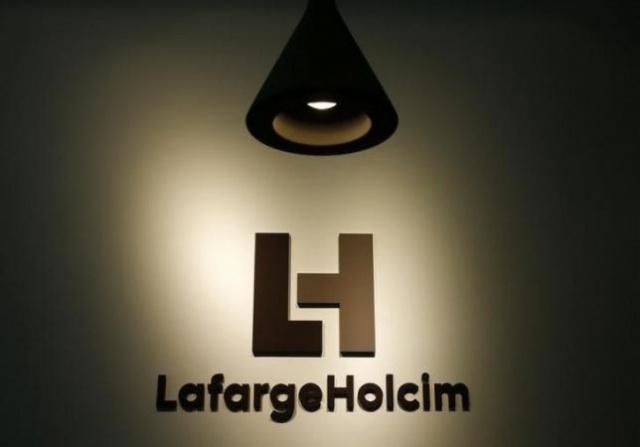 Сбербанк продал 6,12% акций LafargeHolcim Limited