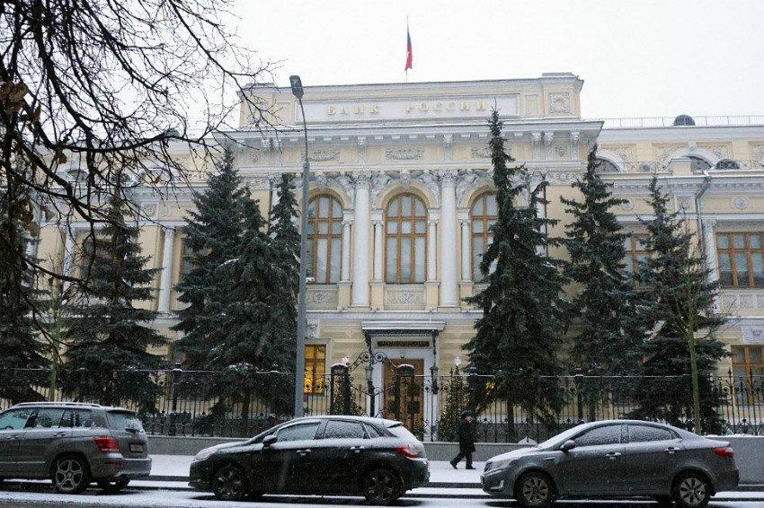 ЦБ РФ отозвал лицензии у двух крупных банков