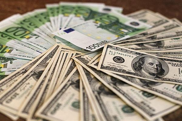 25 тысяч россиян имеют жилищный кредит в долларах и евро