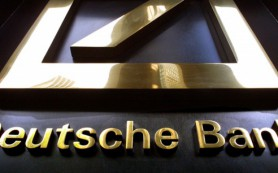Deutsche Bank планирует обратный выкуп бондов