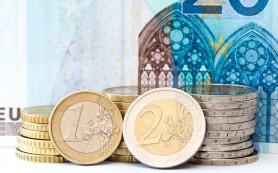 Официальный курс евро вырос до 85 рублей