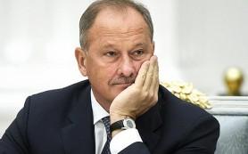 РБК: Владимир Дмитриев объявил об уходе с должности председателя «Внешэкономбанка»