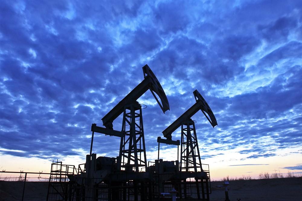 Цены на нефть выросли до $36 за баррель