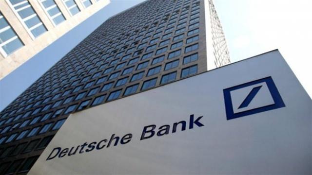 Deutsche Bank предупредил о рисках волатильности