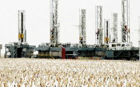 Цены на нефть начали снижаться после публикации данных о запуске буровых в США