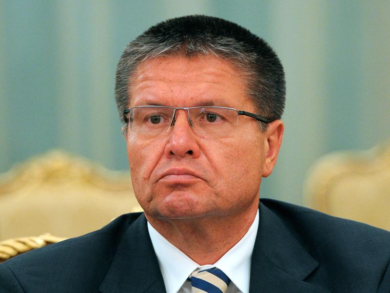 Улюкаев дал прогноз по курсу доллара в 2016 году