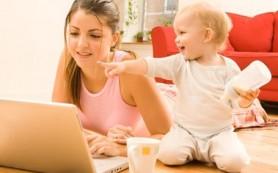 Как получить кредит мамам в декрете?