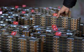 ЦБ: в России растет ипотечная задолженность