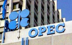 ОПЕК продолжает превышать собственную квоту на добычу нефти