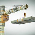Размер розничного кредита превысил докризисный