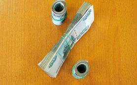 Российские банки продолжают снижать ставки по вкладам в рублях