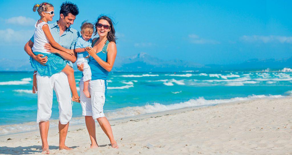 Страны, где можно провести незабываемый отдых и хорошо сэкономить