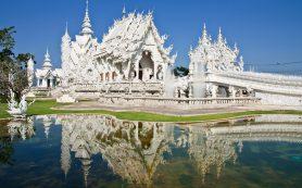 Таиланд: бриллиант Азии