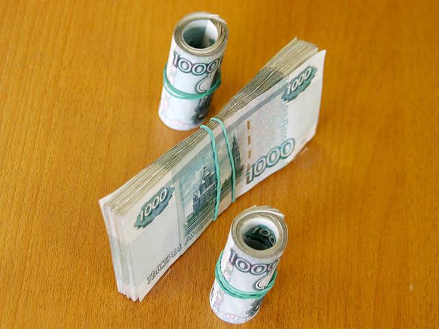 Ставки по рублевым вкладам снизились до минимума за 22 месяца