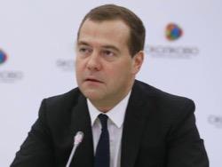 Медведев: количество ипотечных кредитов превысило 330 тысяч