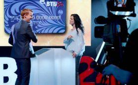 Задорнов: «ВТБ 24» ждет рекордную прибыль в 2016 г.