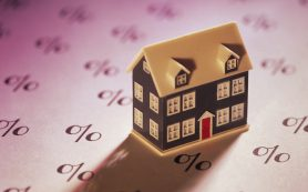 Сбербанк снизил процент по жилищной ипотеке