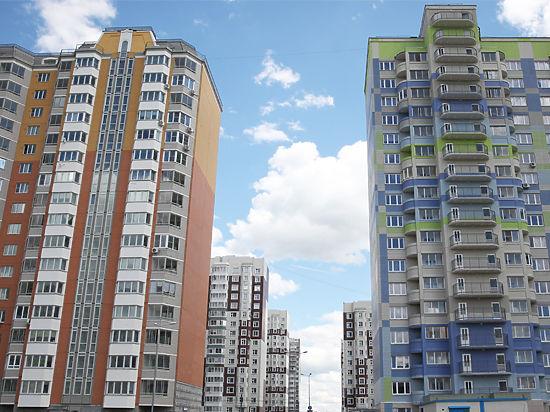 Минстрой придумал послабление для ипотечников: платить на 3000 рублей меньше