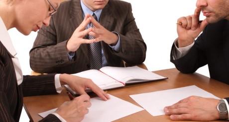 Консультации юристов