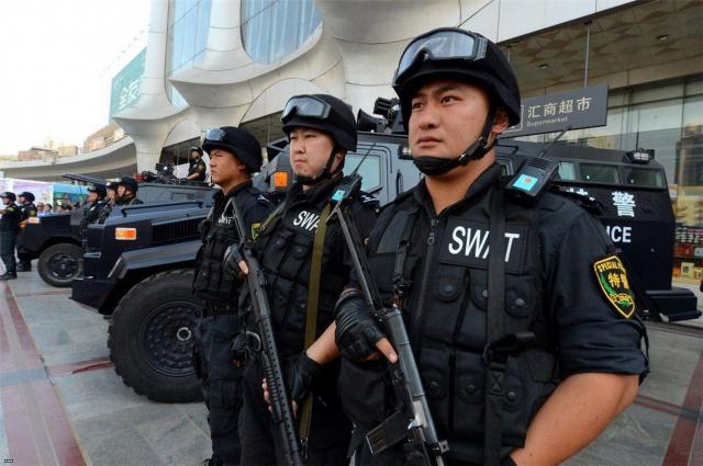 Полиция Китая раскрыла сеть подпольных банков