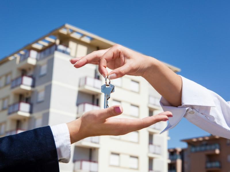Ставки по ипотеке могут опуститься до 8 процентов годовых