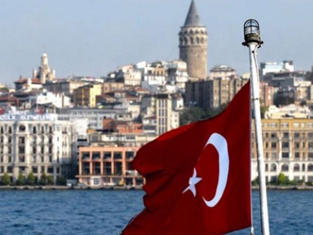 ЦБ Турции вновь снизил ставку по кредиту овернайт