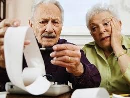 Можно ли пенсионеру получить кредит?