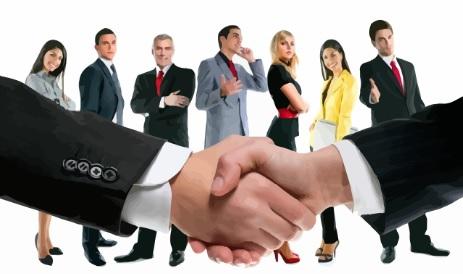 Корпоративный бизнес – анализ внешнего окружения