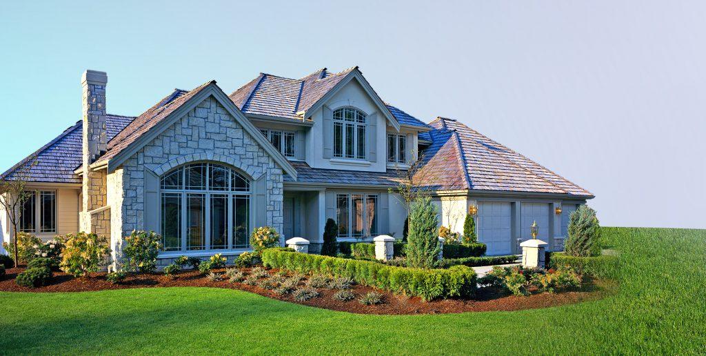 Растет спрос на загородную недвижимость