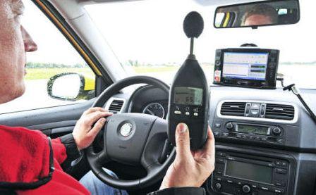 Как уменьшить шум в вашем автомобиле