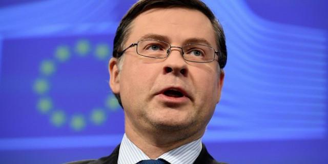 Брюссель откажется от жестких требований к банкам?