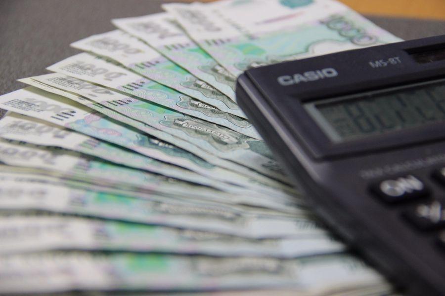 Силуанов: дефицит бюджета вырастет до 3,5-3,7%