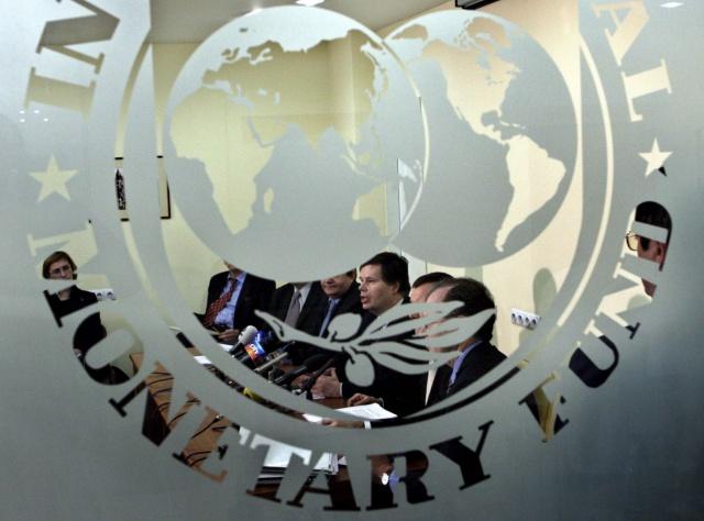 МВФ в очередной раз улучшил прогноз по ВВП России
