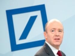 Гигантский штраф съест резервы «Дойче банка»