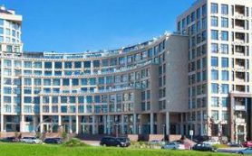 Квартиры в Петроградском районе