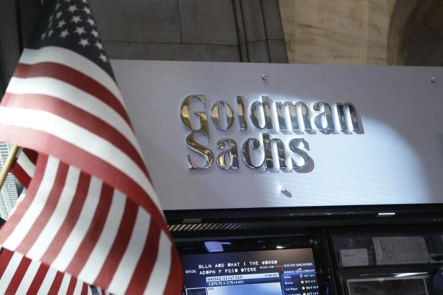 Банк Goldman Sachs ввел запрет на поддержку Трампа