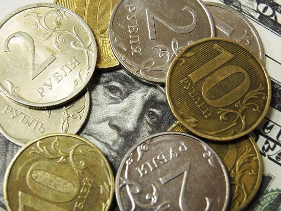 Рубль стал мишенью валютных спекулянтов