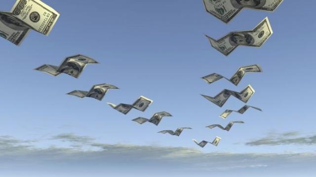 Приток капитала в российские фонды усилился