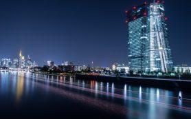 Банки еврозоны ужесточат доступ компаний к кредитам