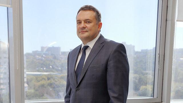 Глава белгородского ВТБ: кредитный портфель банка — почти 40 млрд рублей