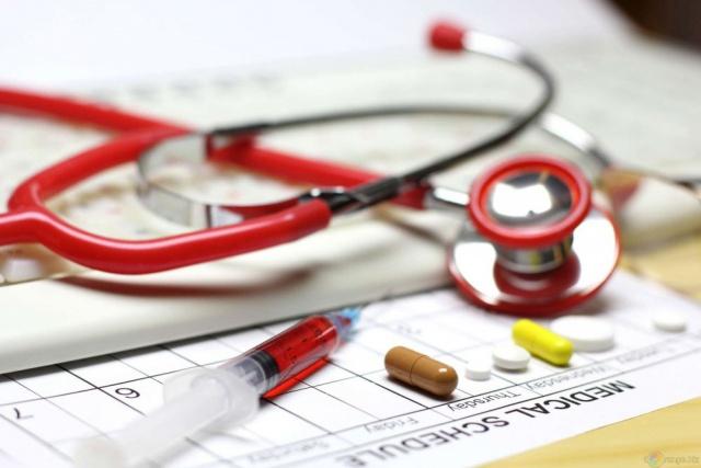 Отчисления на медстрахование будут повышены до 5,9%